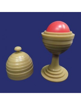 Magic Vase And Ball