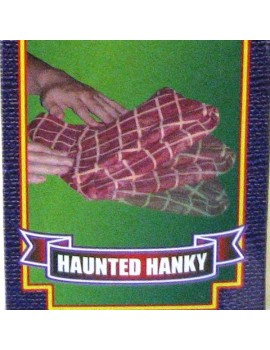 Haunted Hanky
