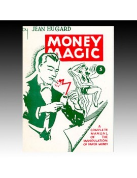 Money Magic by Jean Hugard...