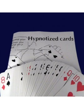 Hypnotised Cards