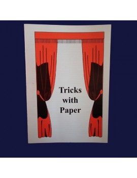 Secret Booklet 3: Tricks...