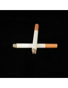 Joke Immitation Cigarette