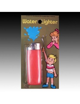 Water Squirt Lighter