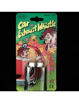 Exhaust Whistle
