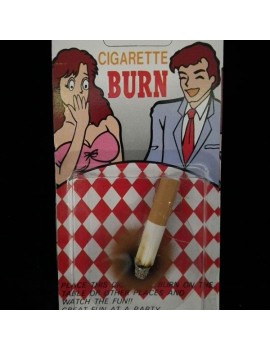 Cigarette Burn