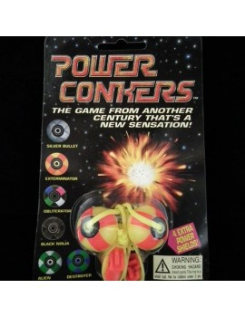 Power Conkers