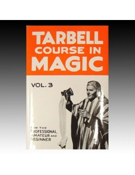 Tarbell Course in Magic...