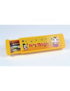 The Magical Pencil Case