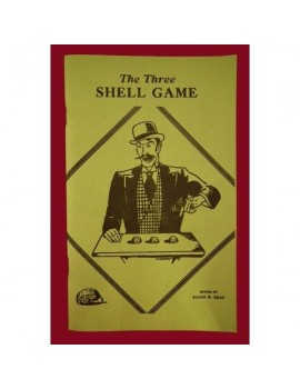 The Three Shell Game...