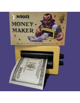 Money Maker (Small Size)