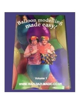 Balloon Modelling Made Easy...