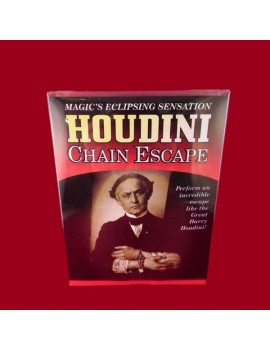 HOUDINI Chain Escape