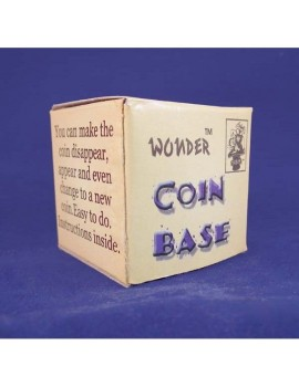 Wonder Coin Base