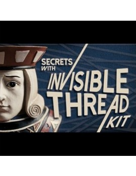 Secrets With Invisible...