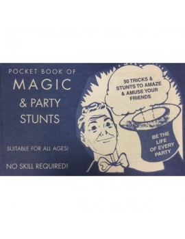 Pocket Book of Magic