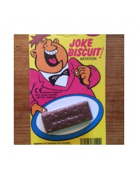 Fake Biscuit - Bourbon