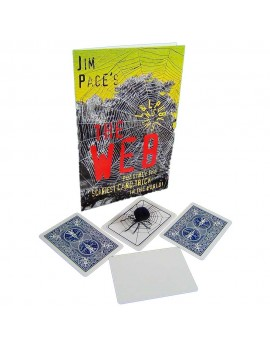 The Web Trick by Jim Pace