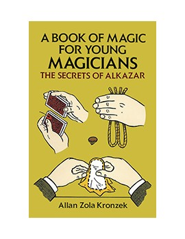 A Book of Magic for Young...