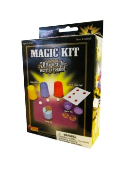 Beginners Magic Kit