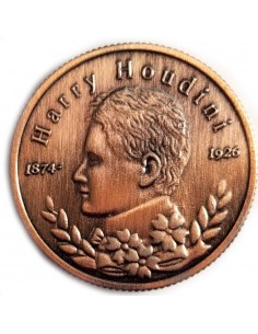 Houdini Ghost Coin Limited...
