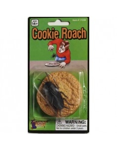 The Cookie Roach
